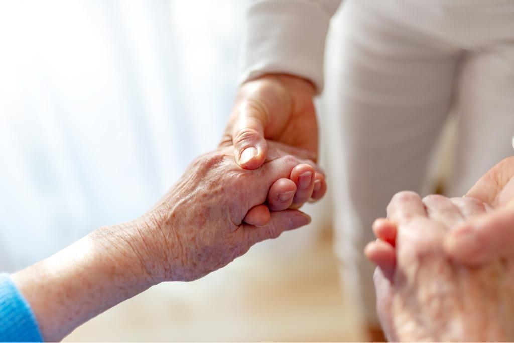 elderly physiotherapy rehabilitation