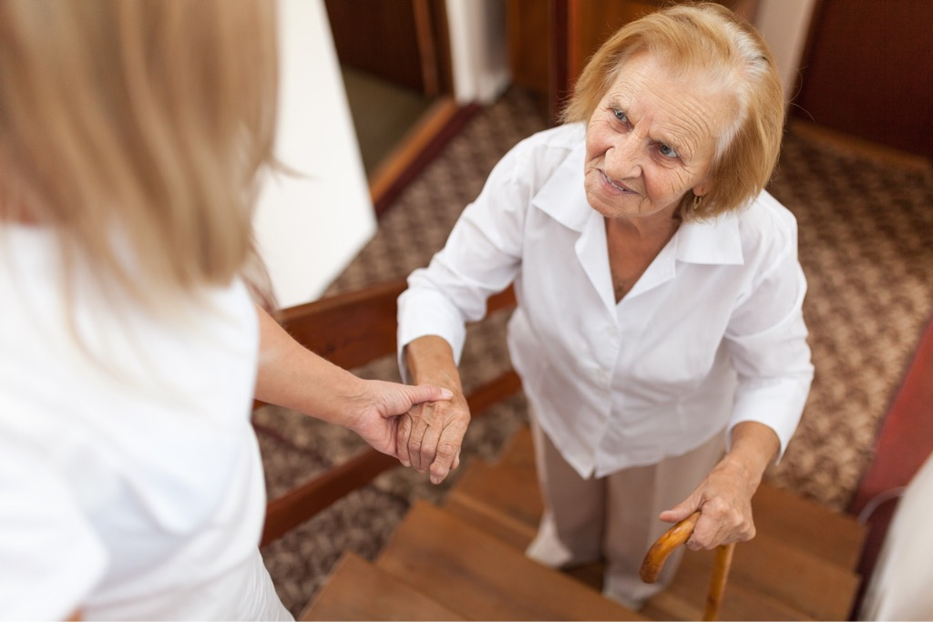 falls prevention rehabilitation